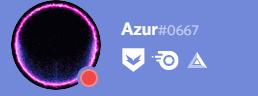 badge boost